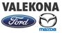 Valekona, UAB Mazda dalys